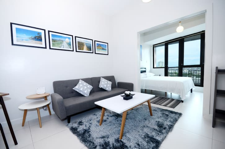 Superior Apartment in KL Tower by Central Flats