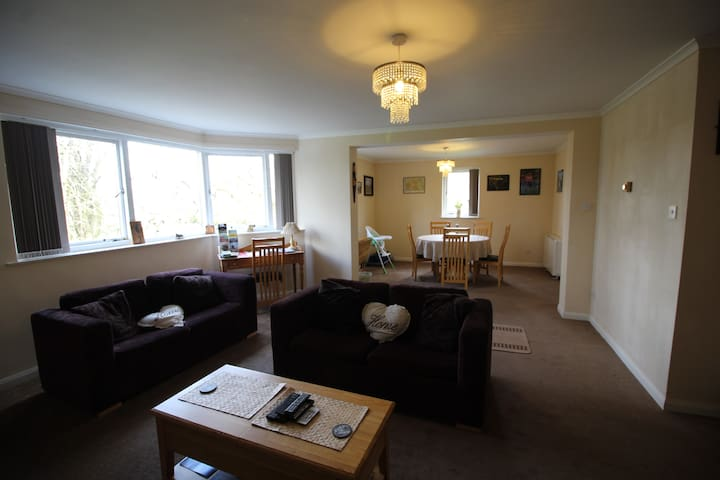 Howgill Self Catering Apartment - Windermere - Pis