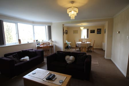 Howgill Self Catering Apartment - Windermere