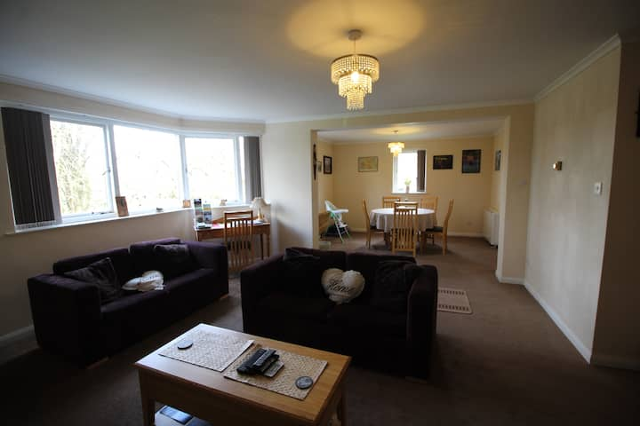 Howgill Self Catering Apartment