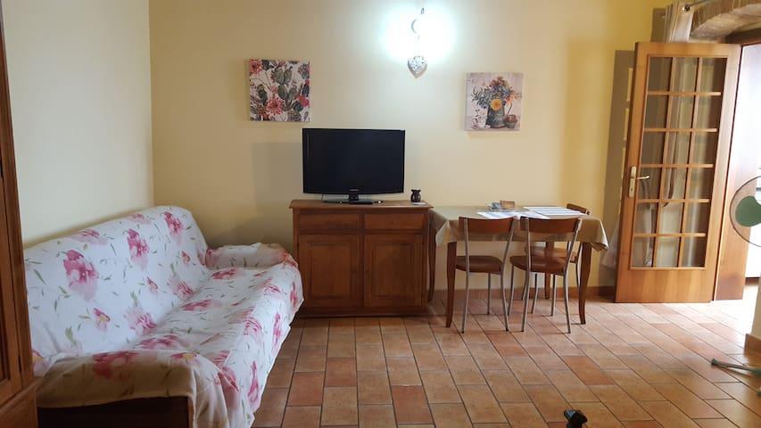 Appartamenti per vacanze Spoletium(1)