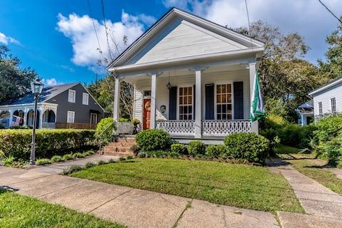 Stella's Oakleigh Cottage