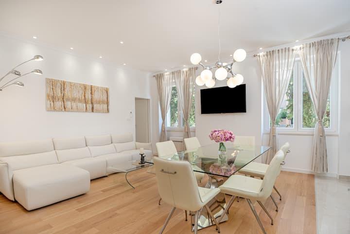 Belamar Luxury Apartment Split