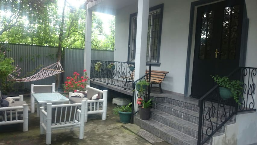 Dom v Kobuleti - Kobuleti