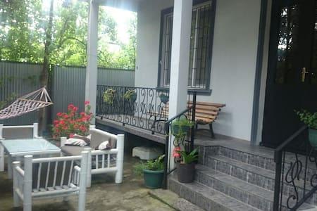 Dom v Kobuleti - Kobuleti - Ev