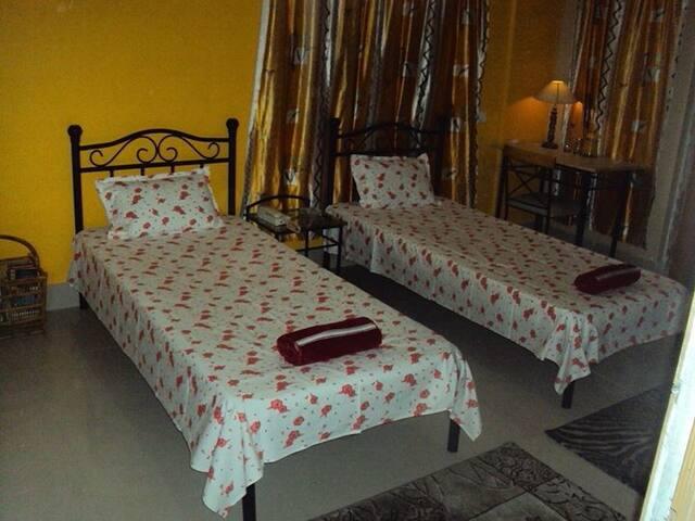 Hotel Kings Castle.