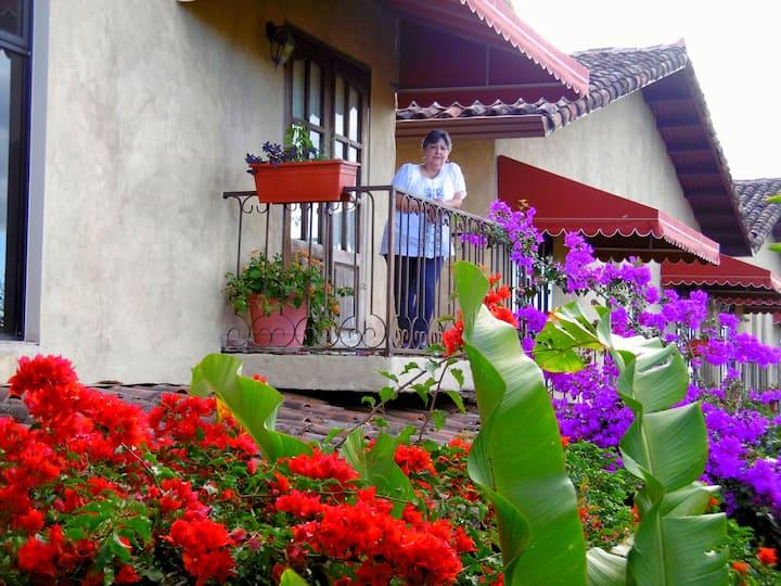 Cabañas Villa San Miguel #3 / Boquete