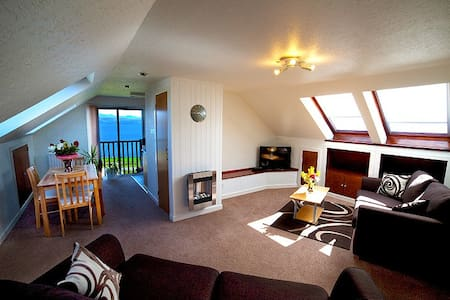 Strathlene Self Catering Apartment Gairloch - Strath - Apartmen