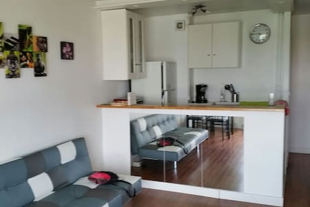 Bel appartement entre Paris et Disney au calme - Le Raincy - Wohnung