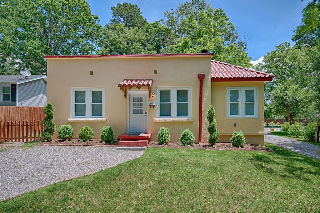 Hendersonville Rooms For Rent