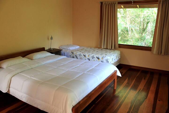 2nd floor small bedroom