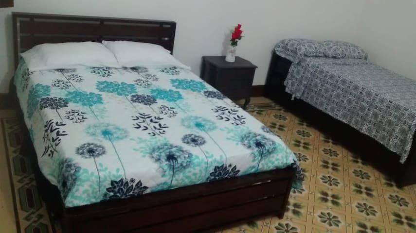 #8 Cómodo apartaestudio en Barranquilla
