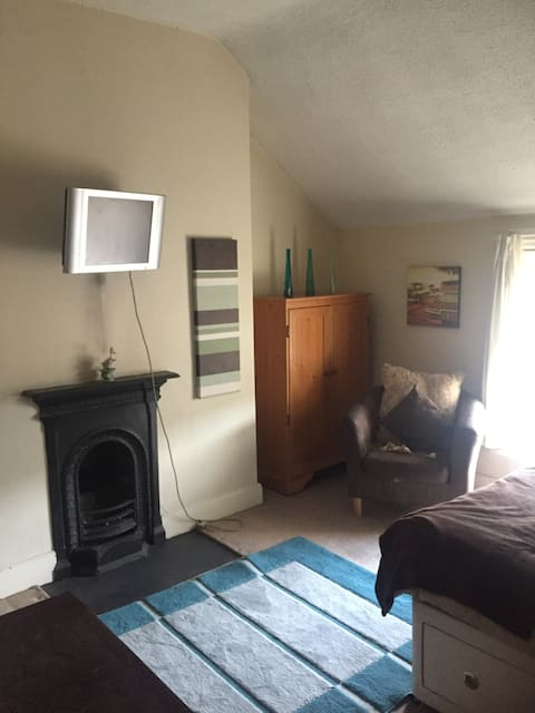 Room in Hartlepool Town Centre