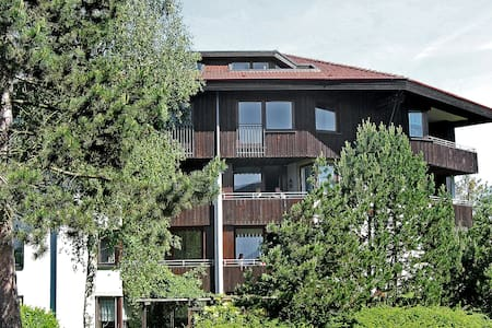 40 m² apartment Ferienwohnpark Immenstaad for 2 persons - Immenstaad