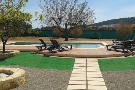 Villa Relax Sa Barda - Sant Rafel - Talo