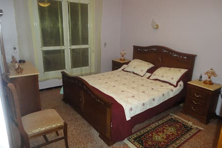 Charmant T3 Alger centre/acces wifi - Appartement