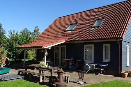 Holidayhouse for up to 16 people - Zeewolde - 別荘