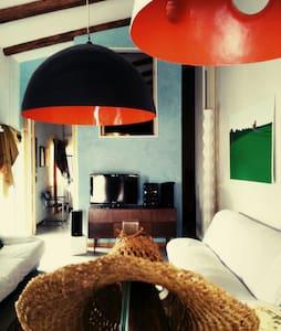 CASA DELL' ARTISTA - Codigoro