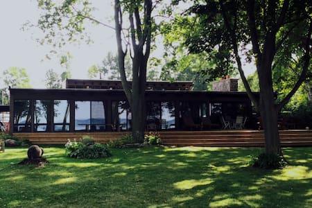 All Season Modern Luxury Cottage - Brechin