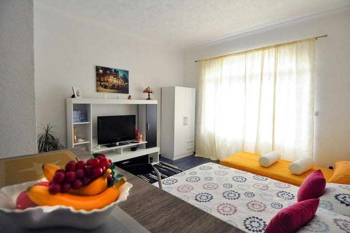 Studio Apartment D2 near Dubrovnik - Ivanica - Apartament