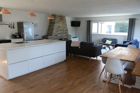 Treheather, New Polzeath,  Cornwall