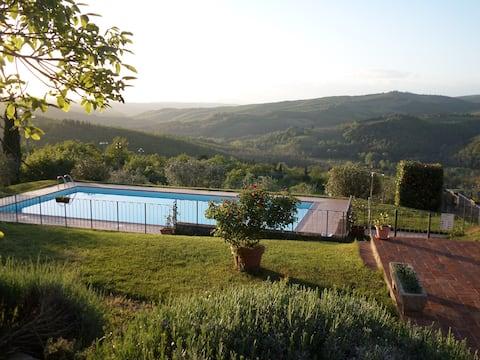 Visit Chianti,Siena, Florence, S.Gimignano