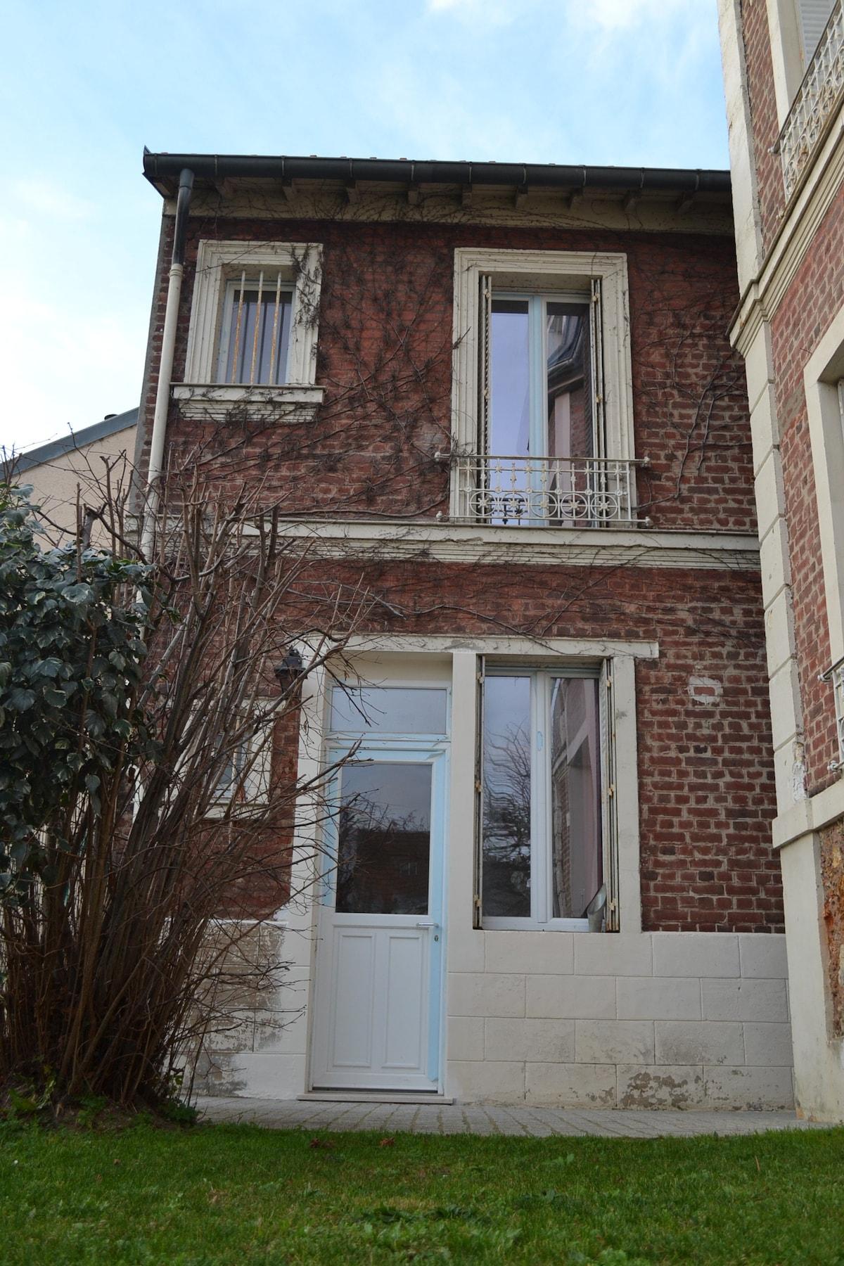 Superior Maison Confort Centre Calme Jardin ( 20mn Paris) Häuser Zur Miete  In Maisons Laffitte
