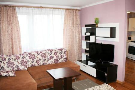 1-комнатная в центре города, около Площади Ленина - Homieĺ