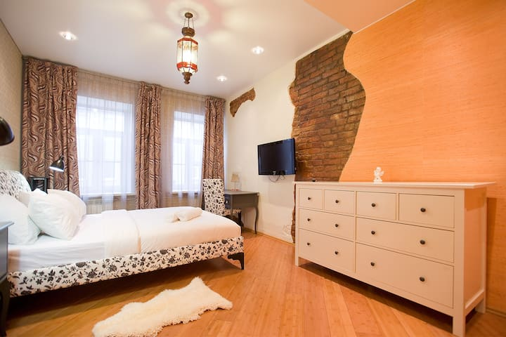 Great 2 rooms apartment