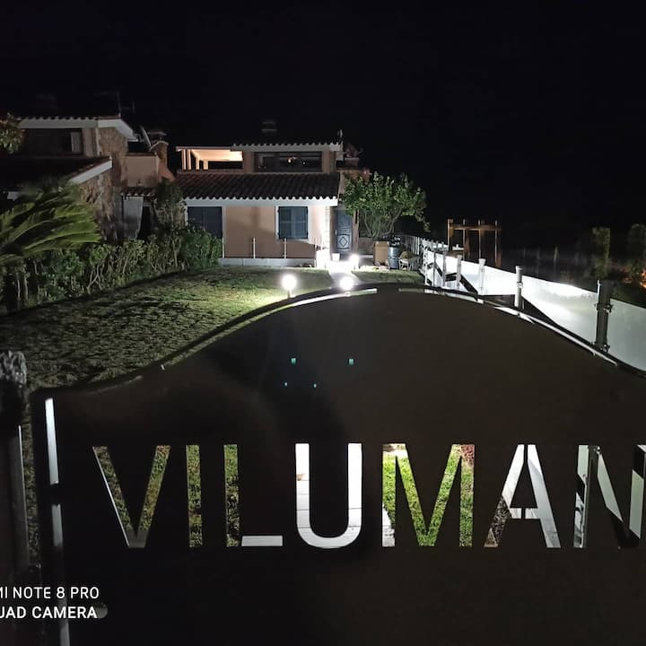 VILUMANI HOUSE