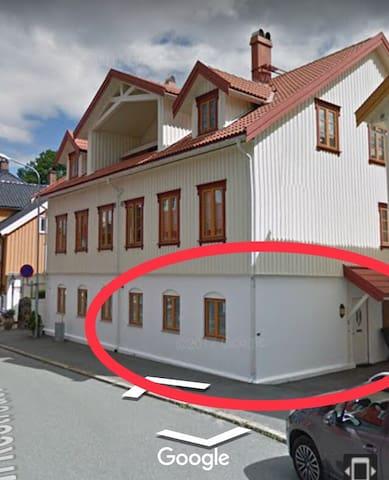 Casa Rakel