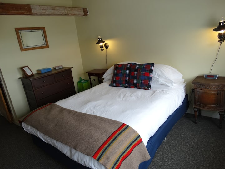 Green Mountain Suite - Shoreham Inn