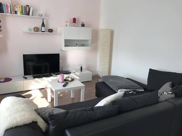 Sonniges 3-Zimmer Apartement - Ronnenberg - Leilighet