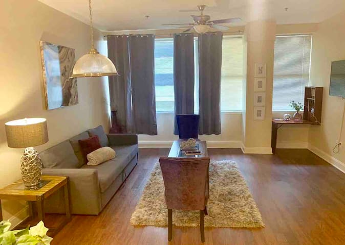 ★★ New Orleans/Near French Quarter Condo 00046! ★