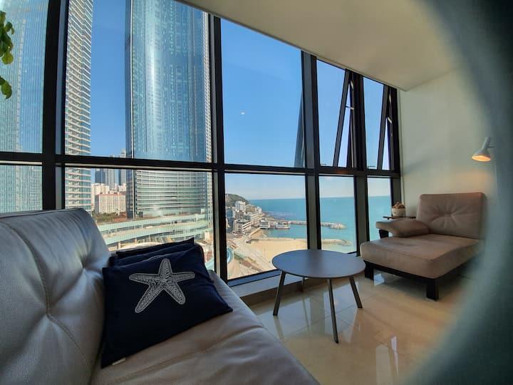 팔레드시즈  67평(221m2) relax house.