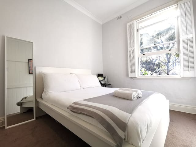Convenient City Room*650metre from Museum Station