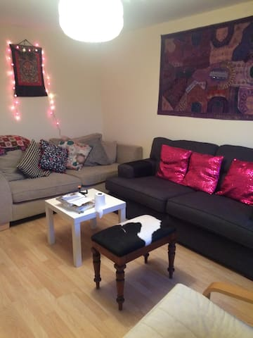 Room available in family home - Hove - Apartment