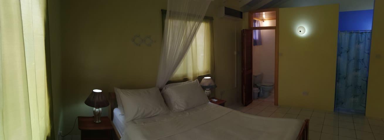 Bedroom #2 (picture 1)