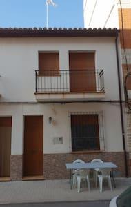 Bonita casa en El Perelló perfecta para familias