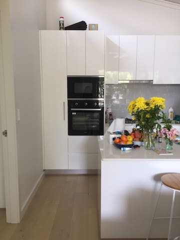 Cosy and modern granny flat @ Northern Beaches