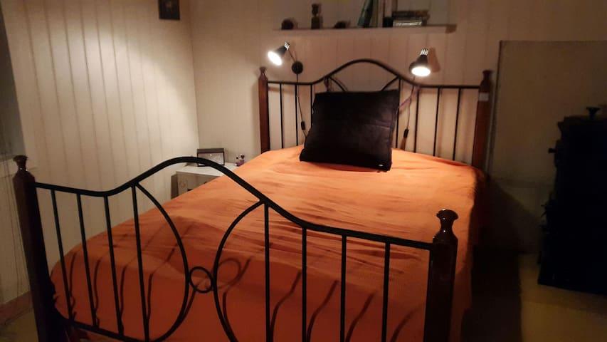 A spectacular adventure - Lofoten - Ballstad - House