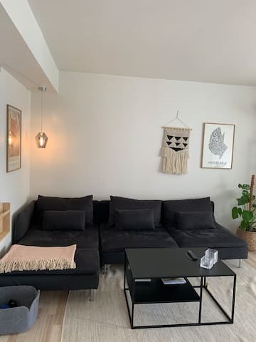 Cozy apartment in the heart of Herning