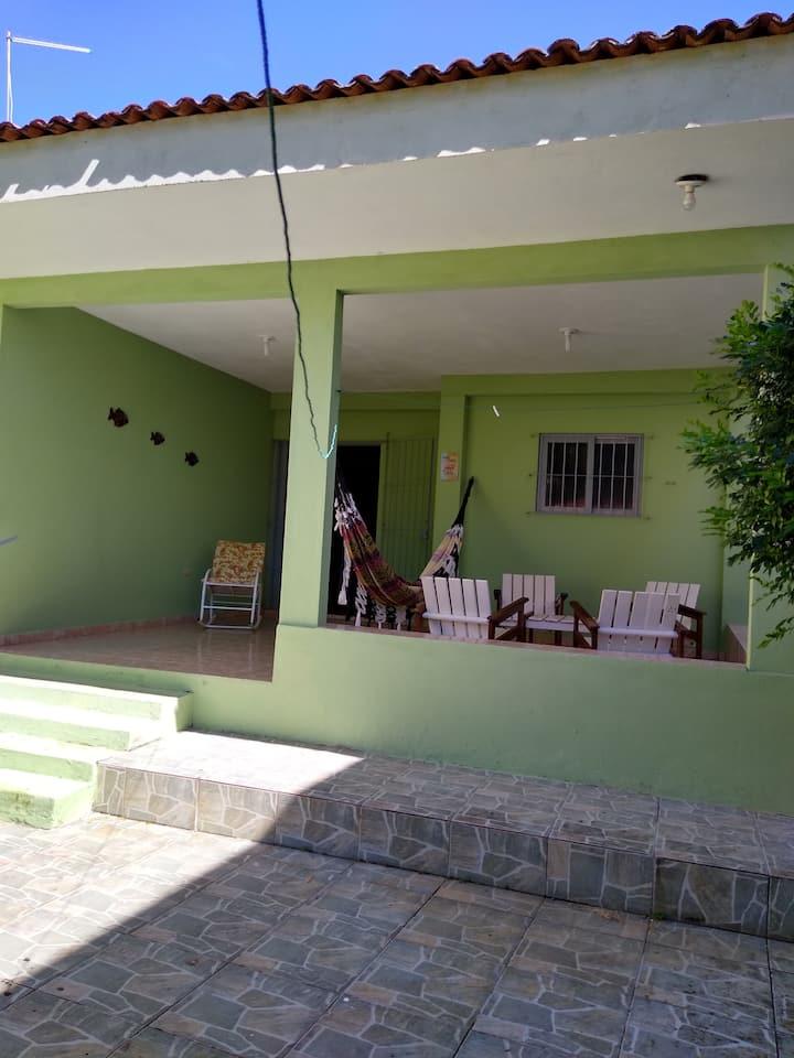 Centro de Porto de Galinhas- casa