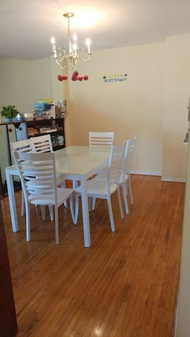 2 Available Bedrooms in Tobermory Dr. (Longterm)