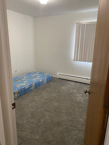 Super Clean Bedroom in an apartment complex