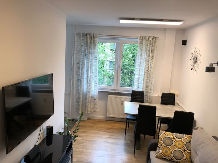 Apartamenty Gallusa