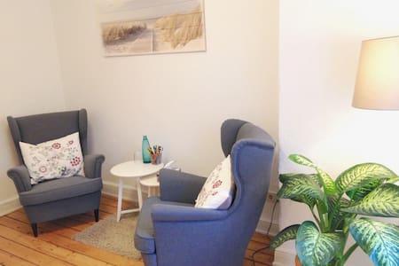 Cute studio apartment in Hamburg (Eimsbüttel) - Hamburg