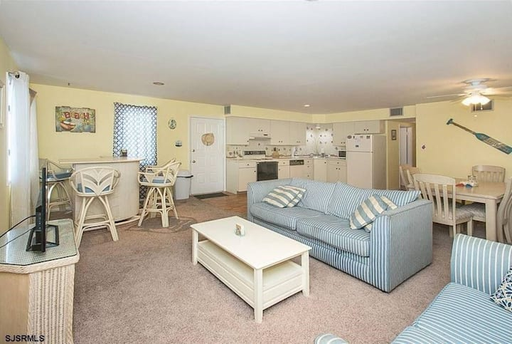 Centrally Located First Floor Condo