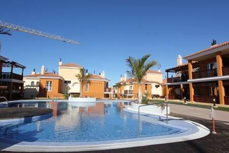 Luxery apartment in Monte Carrera - Arguineguin