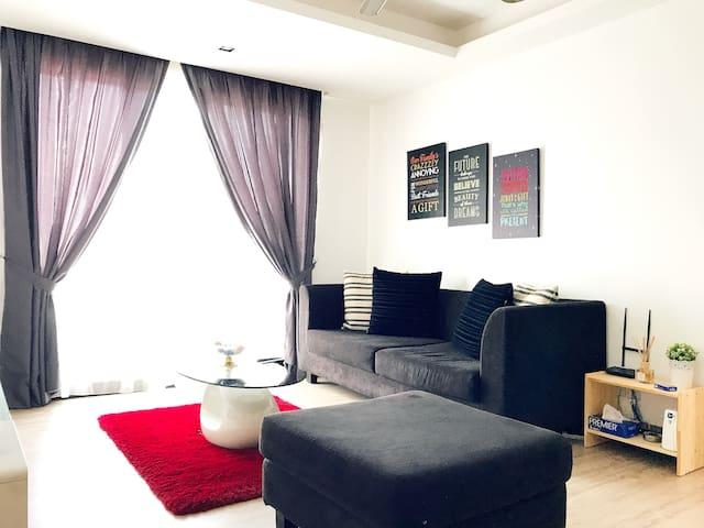 Casa Residency Service Apartment, Kuala Lumpur
